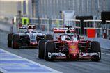 Формула-1. Феттель — лидер последнего дня предсезонных тестов в Барселоне