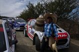 WRC. Ралли Мексики. Латвала — первый по итогам шести участков