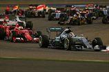 Формула-1. FIA утвердил новый формат квалификации