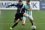 Cталь сумела отыграться в матче с Александрией, нули Черноморца и Карпат