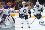 НХЛ. Тэлбот, Шайфли и Бернс — звезды недели