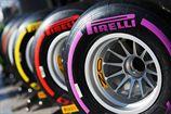 Формула-1. Пилоты выбрали типы шин на Гран-при Австралии