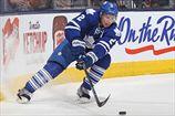 НХЛ. Торонто: Ханвик пропустит остаток сезона