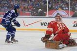 """НХЛ. Сент-Луис и Чикаго получили право сыграть в """"Зимней классике"""""""