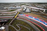 Формула-1. В Остине подтвердили проведение Гран-При в 2016-м