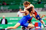 Борьба. Чемпионат Европы. Украинцы взяли шесть медалей за два дня