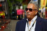 Формула-1. Босс Force India вызван 30 марта в Верховный суд Индии