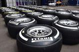 Формула-1. Стали известны комплекты шин на первые восемь этапов сезона