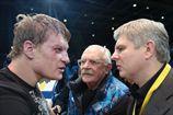 Рябинский рассказал, почему бой Уайлдер-Поветкин пройдет в России