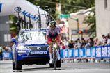 Тиррено-Адриатико-2016. Каммингс выиграл четвертый этап