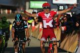Париж-Ницца-2016. Закарин выиграл шестой этап