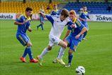 Ярослав Деда стал самым молодым игроком чемпионата Украины-2015/2016