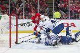 НХЛ. Сухая победа Торонто над Детройтом