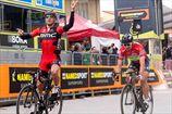 Тиррено-Адриатико-2016. Грег Ван Авермат — победитель шестого этапа
