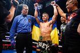 Сергей Деревянченко одержал досрочную победу над Гаем