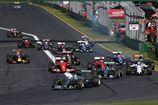 Формула-1. Анонс Гран-При Австралии