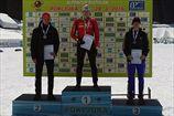 Биатлон. ЮЧЕ 2016. Антон Дудченко второй в индивидуальной гонке