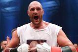 """Фьюри: """"Победа над Кличко останется моим самым большим достижением в карьере, ведь он  лучший на планете"""""""