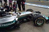 Формула-1. Гран-При Австралии. Хэмилтон — лидер первой тренировки в Мельбурне