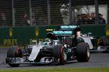 Формула-1. Гран-При Австралии. Росберг — триумфатор первой гонки сезона-2016!