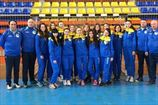 Гандбол. Женщины. Сборная Украины U-20 не сумела пробиться на ЧМ-2016
