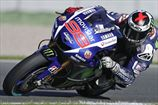 MotoGP. Гран-при Катара. Лоренсо одержал победу