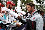 Гран-при Австралии. Грожан — лучший гонщик по версии европейских спортивных изданий