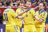 Футзал. Украина делает огромный шаг к ЧМ-2016