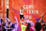 Ты только лучше. 17-я конвенция Nike Women Weekend