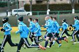 Сборная Украины U-19 минимально проиграла Нидерландам