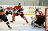 ЧУ. Плей-офф. Донбасс добывает волевую победу над Дженералз
