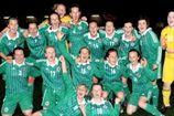 Женский футбол. Сборная Украины U-17 разошлась миром с Северной Ирландией
