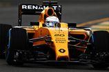 Формула-1. Рено привезет в Бахрейн обновления машины
