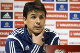 """Коулман: """"У сборной Украины очень талантливая и агрессивная команда"""""""