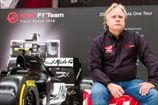 "Формула-1. Джин Хаас: ""Начинаем работу над болидом на следующий сезон"""