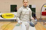 Фехтование. Украинки не привезли медалей из Сеула