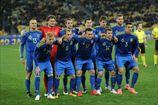 Украина в боевом матче побеждает Уэльс