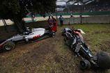 Формула-1. Гутьеррес получит в Бахрейне новое шасси