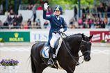 Конный спорт. Украинцы получили две лицензии на Олимпийские игры в Рио