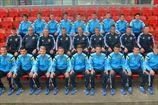 Сборная Украины U-17 играет вничью с Англией и выходит на Евро
