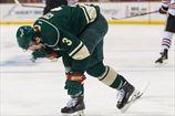 НХЛ. Данкан Кит клюшкой разбил лицо сопернику. ВИДЕО