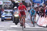 Три дня Де-Панне. Кристофф стал лучшим на первом этапе, Вивиани — на втором