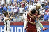 Лидеры женской сборной США будут судиться из-за того, что получают призовые меньше чем мужчины