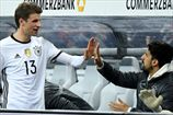 За победу на Евро-2016 футболисты сборной Германии получат по 300 тысяч евро