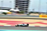 Формула-1. Гран-При Бахрейна. Росберг показал лучшее время в первой тренировке