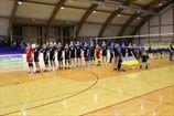 Волейбол. Сборная Украины U-20 уступила Словении