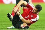 Драгович не поможет Динамо в сегодняшнем матче