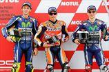 MotoGP. Гран-при Аргентины. Квалификация. Маркес выиграл поул