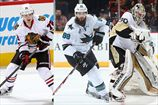 НХЛ. Панарин, Бернс и Мюррей — звезды недели