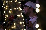 Формула-1. Грожан во второй раз подряд признан гонщиком дня